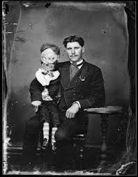 """ARE YOU A """"WEEK BEFORE / WEEK AFTER"""" VENTRILOQUIST?"""